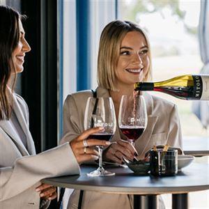 Mitolo Wines Tasting Room
