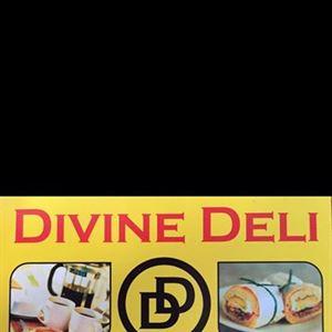 Divine Deli