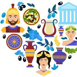 Alpha Greek Street Food - Greensborough