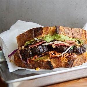 Joe's Sandwich Bar