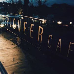 The Pioneer Cafe