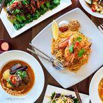 Ruck Thai Restaurant