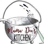 Mama Dee's Kitchen Logo