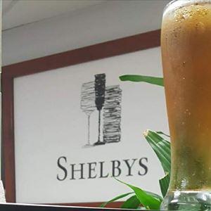 Shelby's Bar & Grill @ Ningi