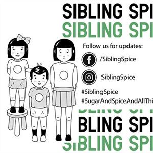 Sibling Spice by Paradai Thai Restaurant & Cafe