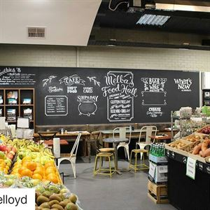 Melba's Food Hall
