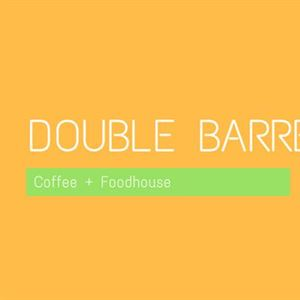 Double Barrel Coffee + Foodhouse