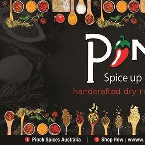 Pinch Spices