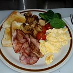 Goodchaps Cafe Noosaville