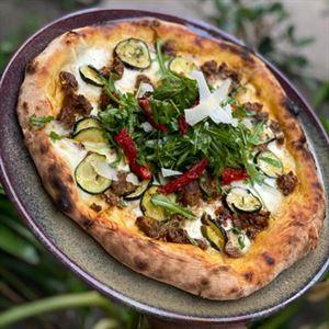 Ercolano Authentic Italian Cucina