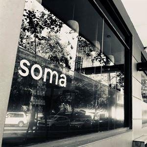 Soma Sydney