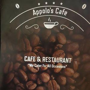 Appolo's Cafe