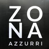 Zona Azzurri Logo