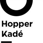 Hopper Kade Logo