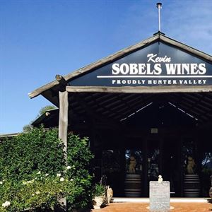 Kevin Sobel Wines