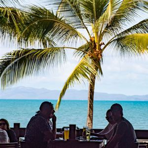 Northerlies Beach Bar and Grill