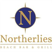 Northerlies Beach Bar and Grill Logo