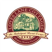 Loves Lane Cottages Logo