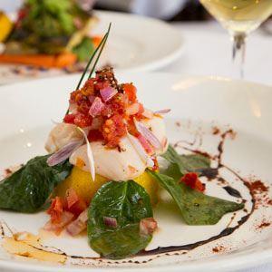Reflections Restaurant at Quality Inn Dubbo International