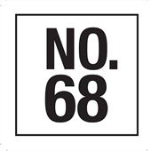 No. 68 Logo