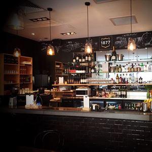 1877 Wine Bar & Espresso