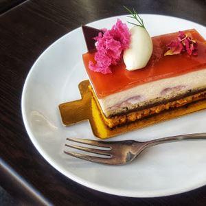 Koi Dessert Kitchen