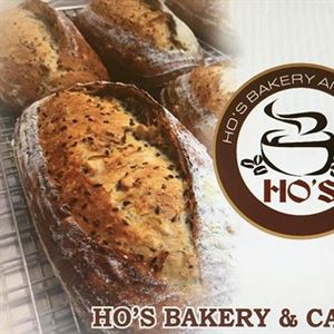 Ho's Bakery and Cafe