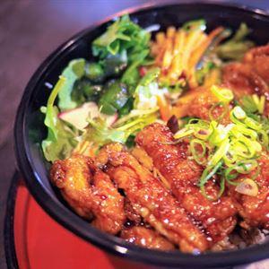 Japanese Kitchen Mazri