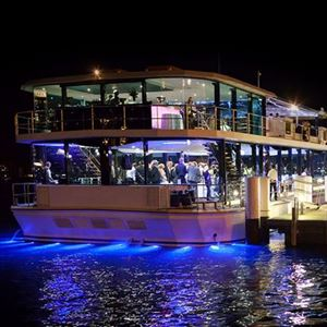 Clearview Glassboat Cruise