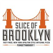 Slice of Brooklyn Logo