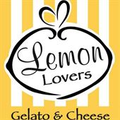 Lemon Lovers Gelato and Cheese