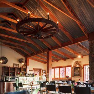 Lupo's Kiln Cafe