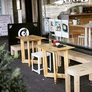 Cafe Romy.K