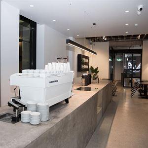Veneziano Coffee Surry Hills