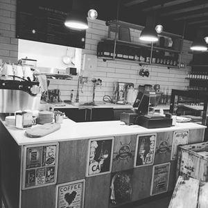 Brewbay Espresso