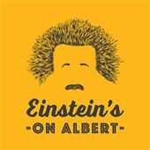Einstein's on Albert Logo