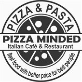 Pizza Minded
