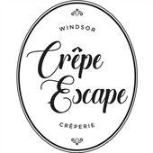 Crepe Escape at Windsor