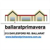 Ballarat Primavera