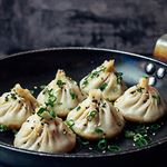 Tora Dumplings