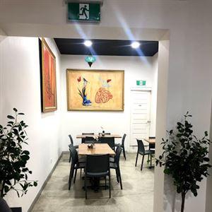 Ottoman Haus Cafe