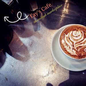 Fay's Cafe