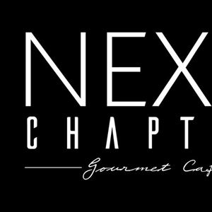 Next Chapter Gourmet Cafe