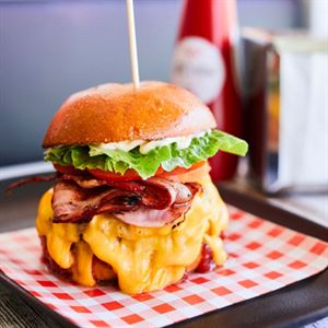 Sideshow Burgers