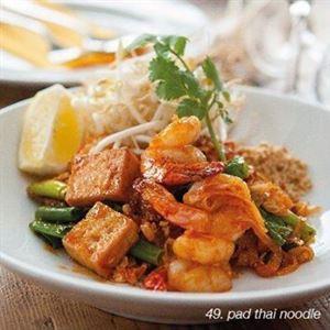 Sit O'Clock Thai Restaurant