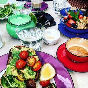 Baccarat Cafe