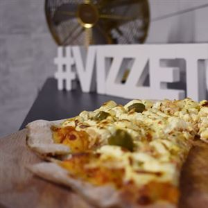 Vizzeto Woodfired Pizza
