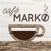 Cafe Marko Logo
