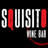 Squisito Wine Bar Logo