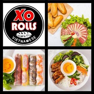 XO Rolls Vietnamese